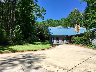 Edgefield County Single Family Home For Sale: 625 Mealing Road