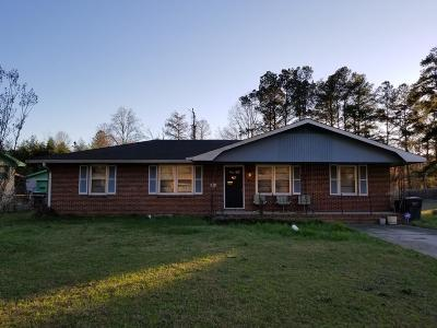 Columbia County, Richmond County Single Family Home For Sale: 2522 Brookshire Road