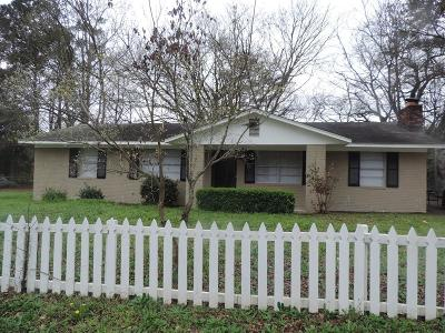 Augusta Single Family Home For Sale: 2708 Smith Drive