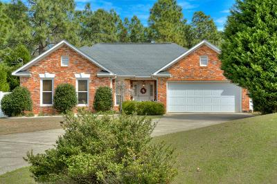Aiken Single Family Home For Sale: 32 Valley View Court