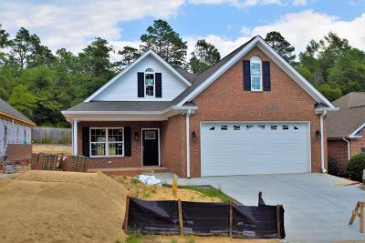 Aiken Single Family Home For Sale: 126 Lynn Drive
