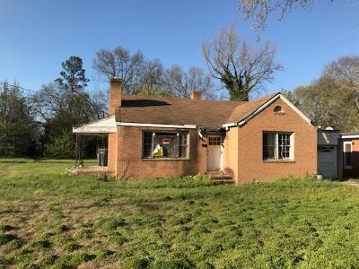 Augusta Residential Lots & Land For Sale: 2025 Steiner Avenue