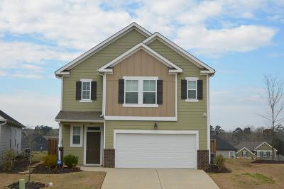 Single Family Home For Sale: 905 Glenhaven Drive