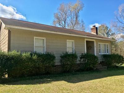 Jackson Single Family Home For Sale: 129 Broome Lane