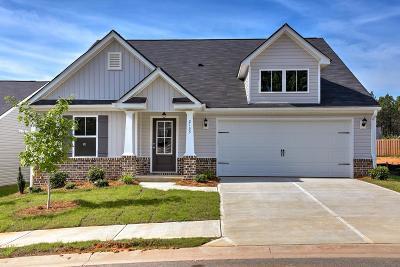 Canterbury Farms Single Family Home For Sale: 2135 Kinsale Avenue