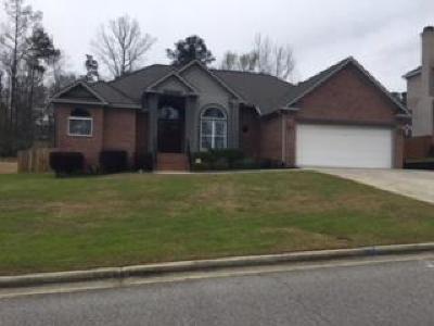 Martinez Single Family Home For Sale: 785 Locks Way