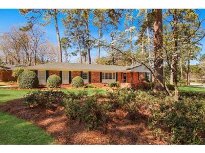 Augusta Single Family Home For Sale: 433 Sheffield Circle