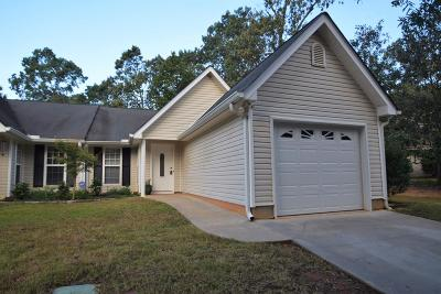 Aiken Single Family Home For Sale: 340 South Bank Drive
