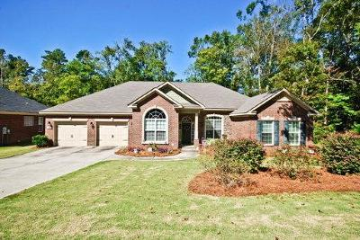 North Augusta Single Family Home For Sale: 179 Blair Drive