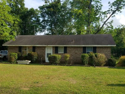 Waynesboro Single Family Home For Sale: 627 West 9th Street