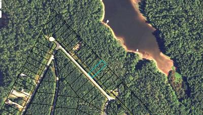 Lincolnton Residential Lots & Land For Sale: Lot 66 Fishing Creek Estates Drive