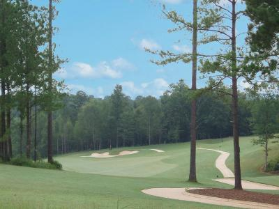 North Augusta Residential Lots & Land For Sale: Lot M057 Captain Johnsons Drive