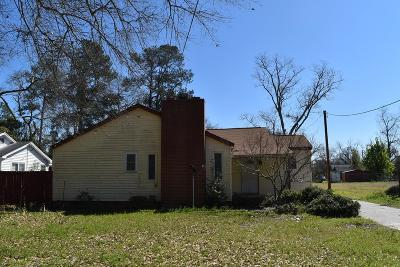 Columbia County, Richmond County Single Family Home For Sale
