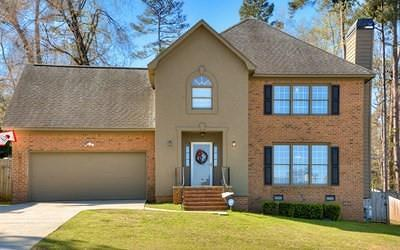 Columbia County Single Family Home For Sale: 263 High Chaparral Drive