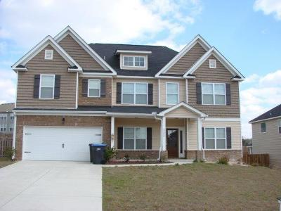 Columbia County, Richmond County Single Family Home For Sale: 5406 Hadwin Court