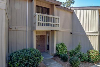 Aiken Single Family Home For Sale: 121 The Bunkers