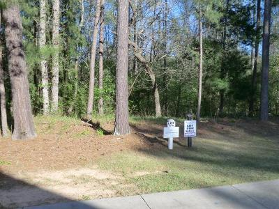 North Augusta Residential Lots & Land For Sale: 20 Independent Hill Lane