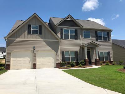 Augusta Single Family Home For Sale: 331 Stablebridge Drive