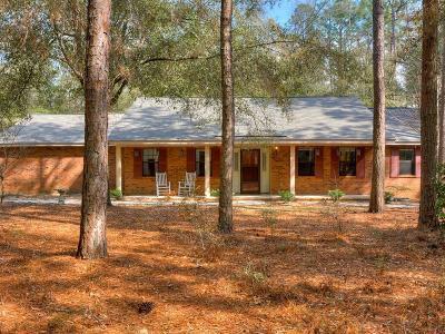 Hephzibah Single Family Home For Sale: 1457 Brown Road