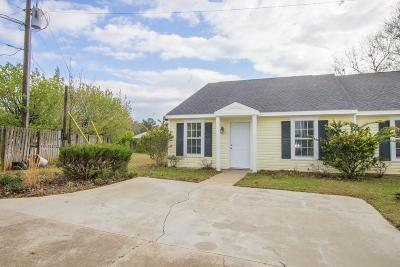 Hephzibah Single Family Home For Sale: 102 Westgate Court
