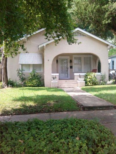Augusta Single Family Home For Sale: 1910 McDowell Street