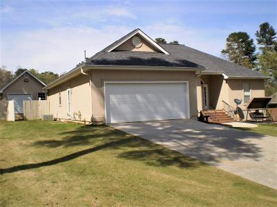 Grovetown Single Family Home For Sale: 4906 Luton Drive