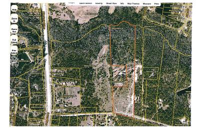 Augusta Residential Lots & Land For Sale: 5032 A Mike Padgett Hwy