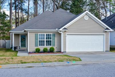 Evans GA Single Family Home For Sale: $157,900