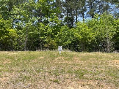 North Augusta Residential Lots & Land For Sale: Lot M-23 Cavalry Run