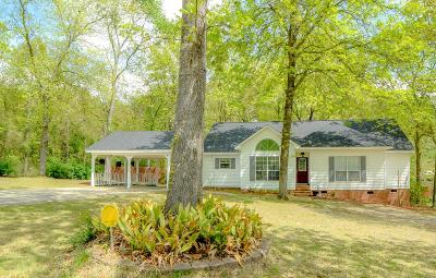 Aiken Single Family Home For Sale: 157 Tall John Lane