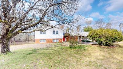 Harlem Single Family Home For Sale: 422 Bath Road