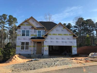 Grovetown Single Family Home For Sale: 302 Bobwhite Trail