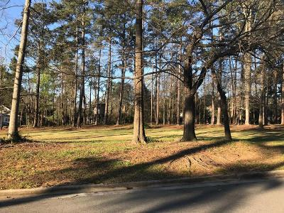 Martinez Residential Lots & Land For Sale: 3802 High Hampton Court