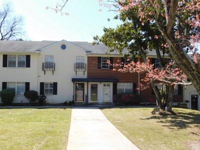 Richmond County Condo For Sale: 2846 Walton Way #14