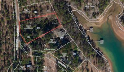 Appling Residential Lots & Land For Sale: 4129 Pine Ridge Road