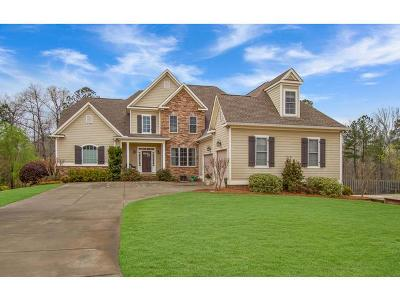 Evans GA Single Family Home For Sale: $800,000