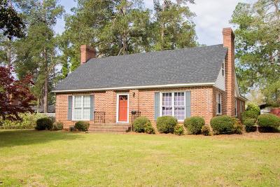Waynesboro Single Family Home For Sale: 502 Burkeland Road