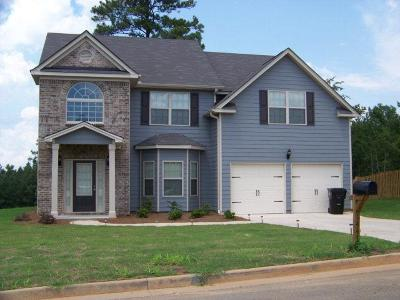 Grovetown Single Family Home For Sale: 1449 Sawmill Trail