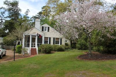 Augusta Single Family Home For Sale: 1737 Holly Hill Road