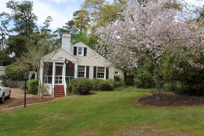 Augusta GA Single Family Home For Sale: $120,000