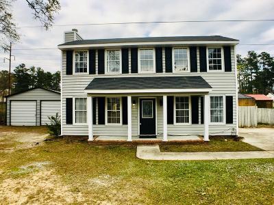 Martinez Single Family Home For Sale: 4083 Spencer Street