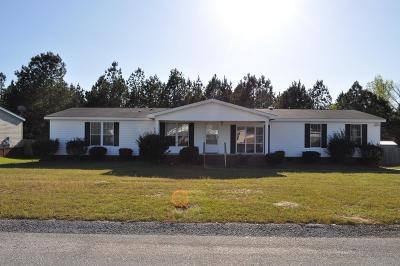 Augusta Manufactured Home For Sale: 2513 Waterfront Drive