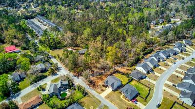 Augusta Residential Lots & Land For Sale: 3055 Dennis Road