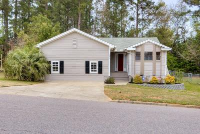 Aiken Single Family Home For Sale: 336 Greenwich Drive