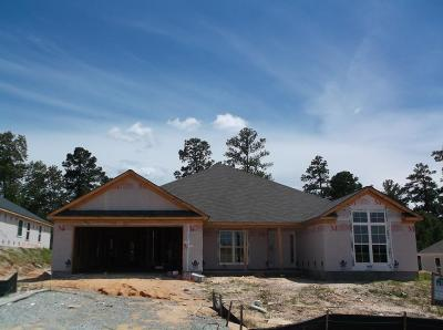 Augusta Single Family Home For Sale: 5042 Copse Drive