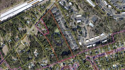 Augusta Residential Lots & Land For Sale: 3208 Skinner Mill Road