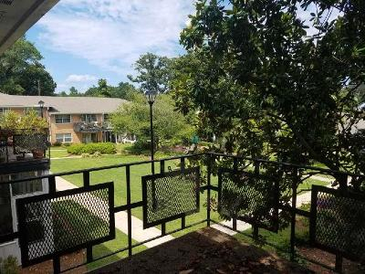 Augusta Single Family Home For Sale: 827 Milledge Road #E4