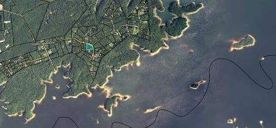 Lincoln County Residential Lots & Land For Sale: Hidden Harbor Road