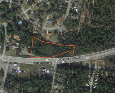 North Augusta Residential Lots & Land For Sale: 522 Belvedere Clearwater Road