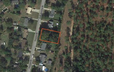 North Augusta Residential Lots & Land For Sale: 634 Hampton Circle